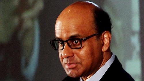 Tharman named finance minister of the year