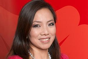 DBS' Tan Su Shan bags private banking global award