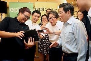 Firms reap benefits of being consumer-centric