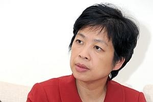 Lim Hwee Hua appointed honorary chairman of SIAS