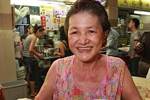 Recipe for a new generation of hawkers