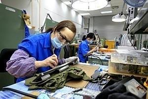 Growing S'pore medtech industry eyes region