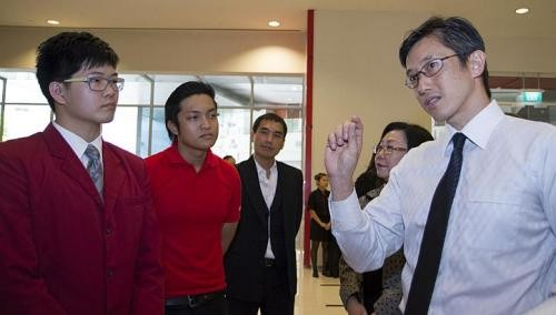 ITE grads in demand as SMEs face labour crunch
