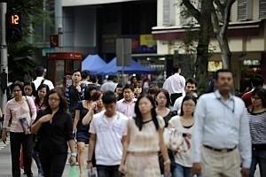 Singapore consumers less pessimistic in Q3: Nielsen survey