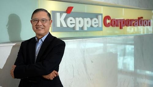 Reinvention keeps Keppel resilient to threats and turmoil