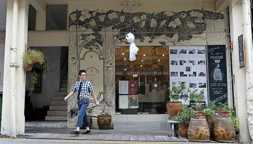 Yong Siak St's rent rise ousts old businesses as chic ones move in