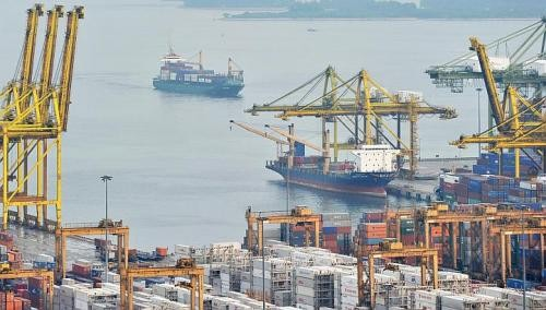 Turnaround in exports could give GDP a lift