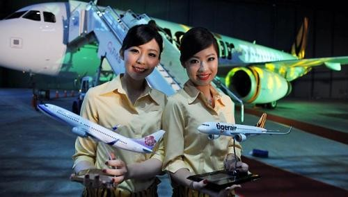 Tigerair spreads its wings in Asia