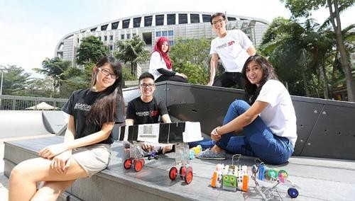 Polytechnics give engineering a new face