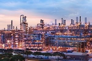 Petrochem-refining sector in 'digesting' phase