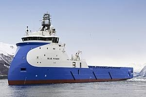 Pacific Radiance orders two more PSVs