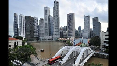 Banks more resilient but face tough road ahead