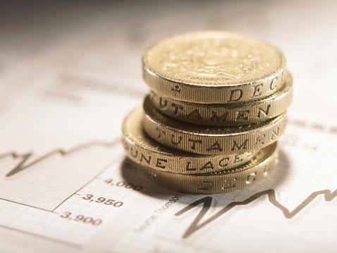 Businesses power bank lending in November
