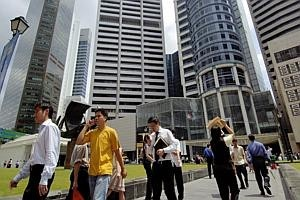 Salaries seen rising by 3-5% but hiring outlook clouded