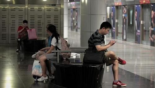 Free Wi-Fi soon at major MRT stations