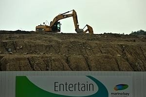Construction sector set for positive performance