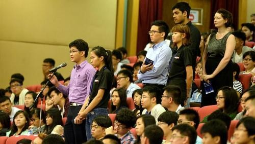 Youth worry about rising costs and jobs