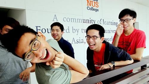 Students' passions come alive in varsity clubs
