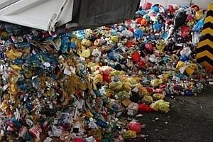 Proposals to change waste management model