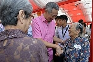 Pioneer Generation Package to benefit 450,000
