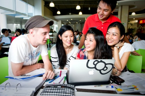 NTU launches 3 new undergraduate degrees in 2014