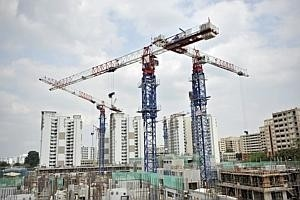Construction firms among best in paying up in Q4