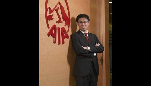 Strong results due to staff strength: AIA S'pore