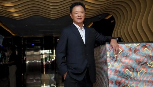 Forbes lists 16 S'pore billionaires