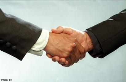 Modern business etiquette: A case for cross-cultural awareness