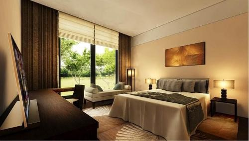 Pan Pacific opens second Myanmar hotel