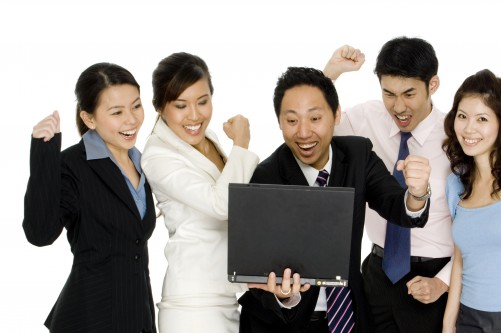 Building a positive workplace: Part 1 of 2