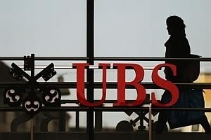 UBS hires 88 wealth advisers in Asia this year