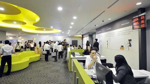 NTUC hopeful new help centre will draw PMEs