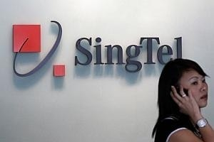 SingTel offers analytics data on retail consumers
