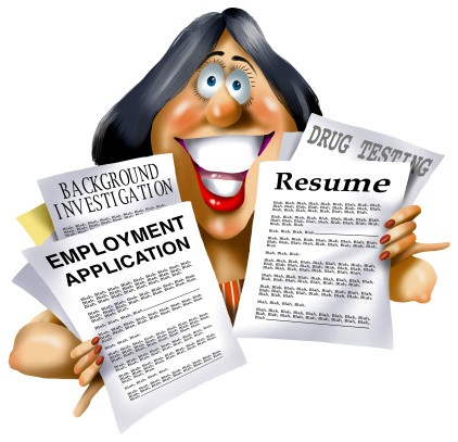 Building Powerful Resumes