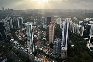 Singapore retains No 2 slot in global network readiness ranking