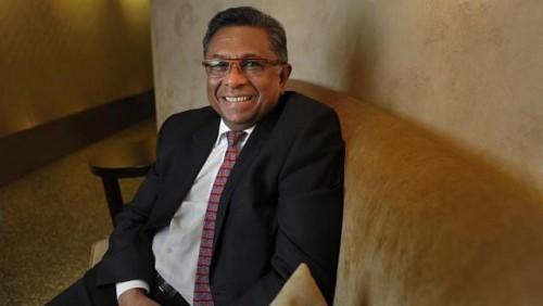 Former judge Richard Magnus to succeed Gerard Ee as head of fares watchdog