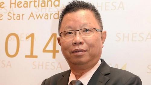 Funeral boss puts 'heart' in heartland