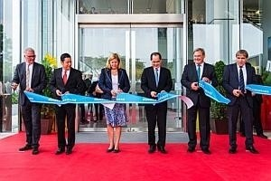 Rohde & Schwarz to expand local R&D