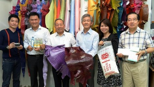 Exhibition to showcase local brands that have made their mark overseas