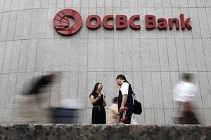 Collateral-free OCBC loan for startups