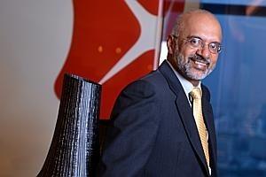 A woman as DBS CEO? Why not: Gupta