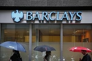 Axe to fall on some Barclays S'pore investment bankers