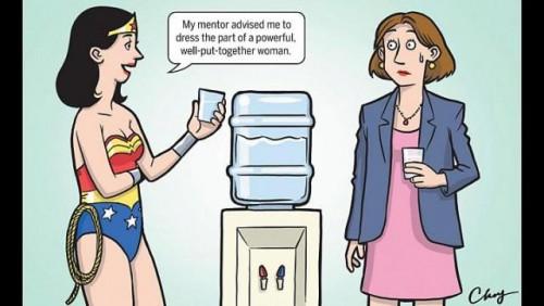 Tips for rising women leaders