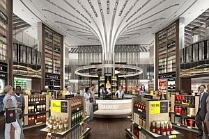 DFS spending $85m to revamp Changi Airport stores