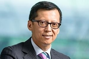 OCBC hires ex-Deutsche banker as new chief risk officer