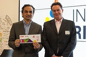 MatchMove wins Innotribe Challenge's London showcase