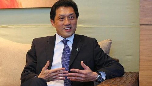 StanChart veteran eyes Asean for growth