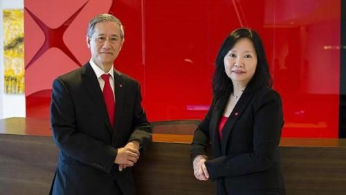 Veteran DBS investment banker to step down in June
