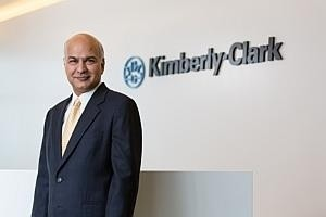 Kimberly Clark eyes big growth in Asia-Pacific